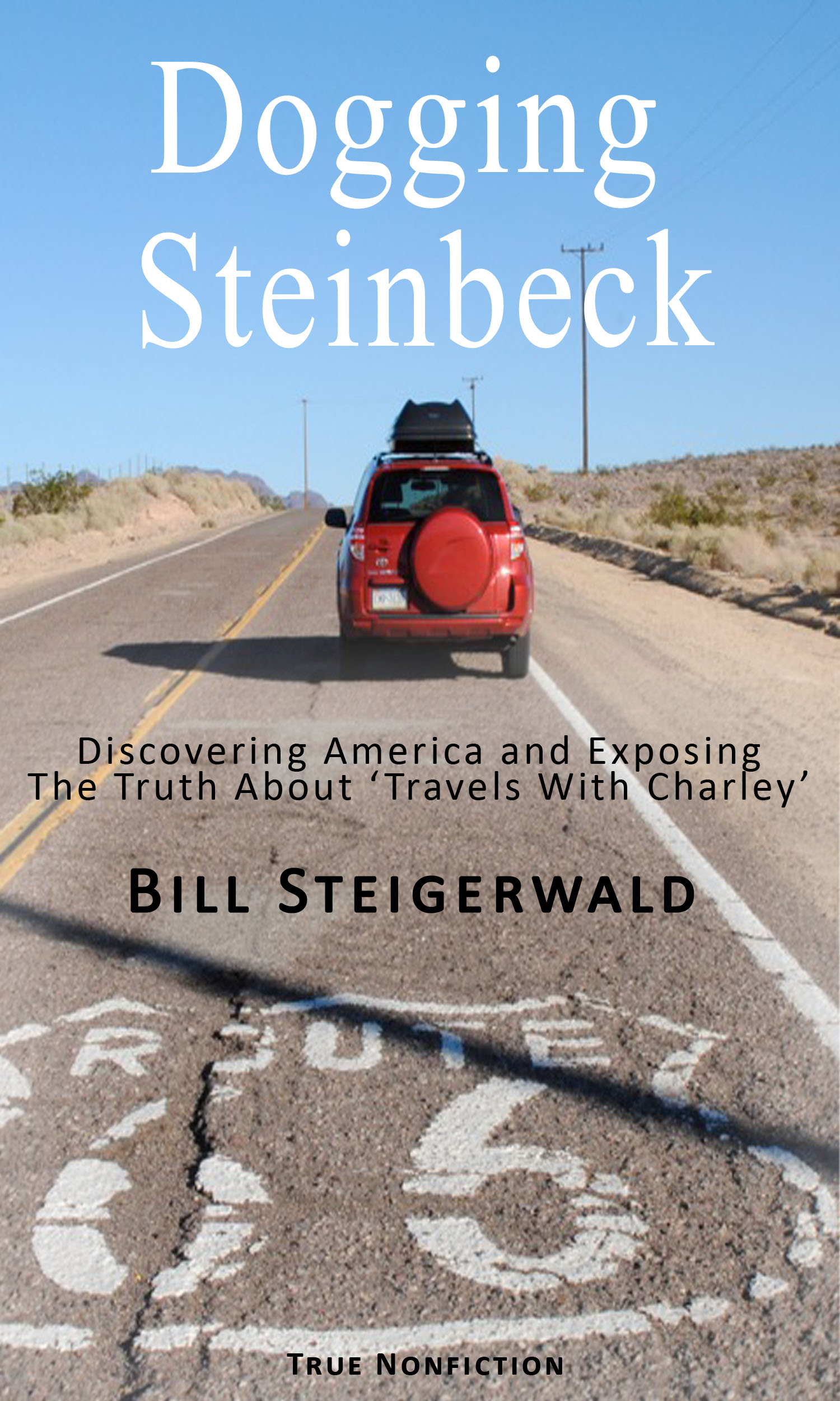 travels with charley essay How to write a thesis statement for travels with charley essay step 1 read the prompt- identify and fully explain a social issue that steinbeck writes.