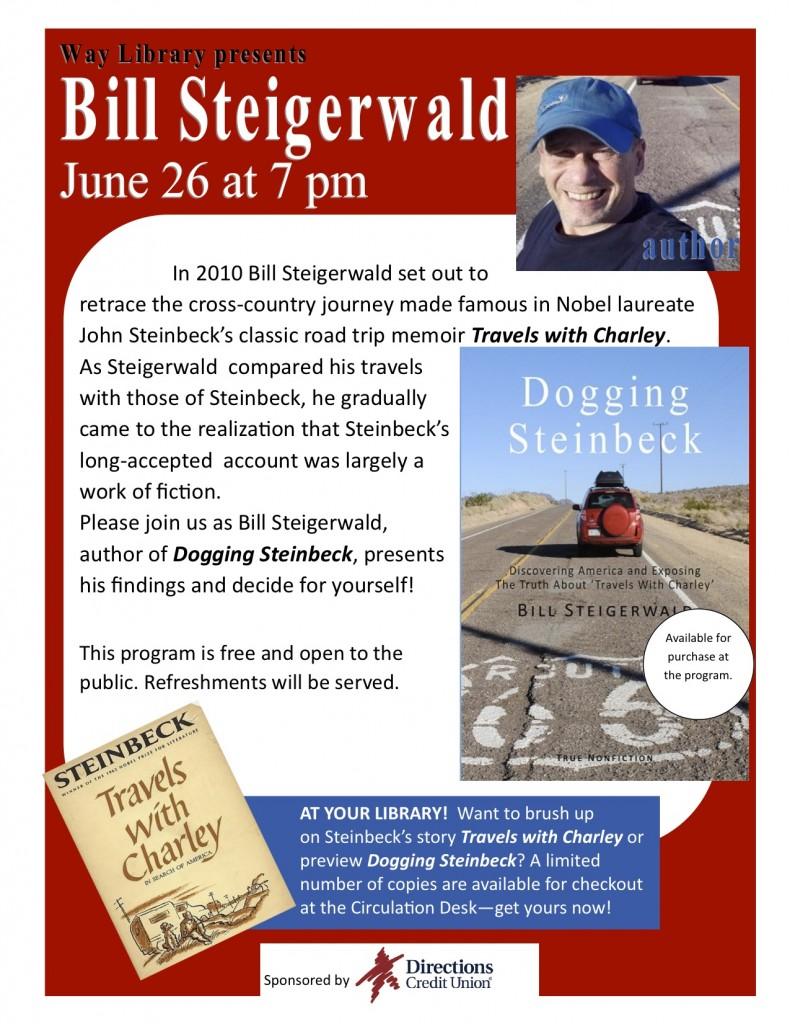 Dogging Steinbeck-F
